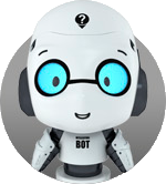 SURVEYBOT logo
